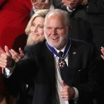 Missouri Lawmakers Propose Ways to Honor Native Son Rush Limbaugh