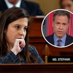 Elise Stefanik Releases Emails Showing Jake Tapper Tried to Book Her on His Show Despite Claims He Banned Her Over January 6