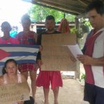 Cuban Dissidents Plan 'Transition and Reconstruction' After Communism